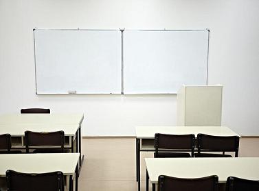 Classroom - resize